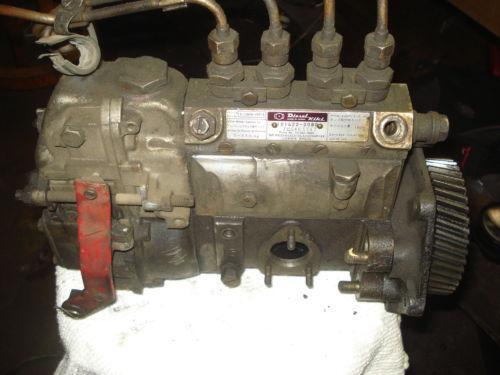 Zexel Pump