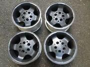 Jeep Canyon Wheels