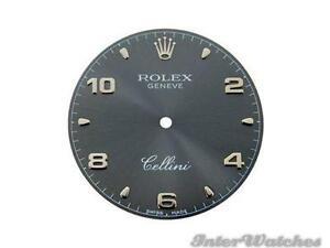 Rolex Cellini Used
