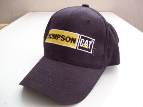 e1075288bbf Caterpillar Hat