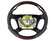 BMW Wood Steering Wheel