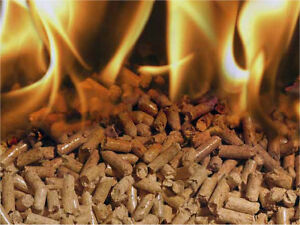 WANTED to buy - Wood Pellets