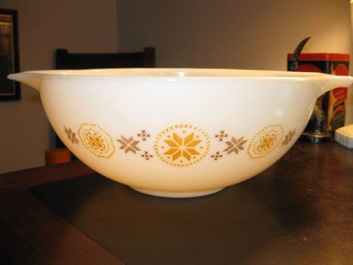 Pyrex Cinderella Bowls Ebay