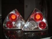 Mitsubishi Lancer Lights