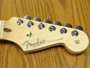 Fender Strat Neck USA