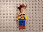 Woody LEGO Minifigures