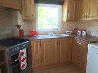 Static Caravan for sale in Newequay close to beaches. Learn to surf. Finance available.