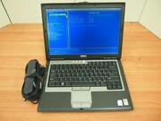 Dell D620 Laptop