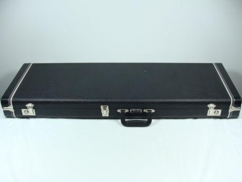 g g guitar case ebay. Black Bedroom Furniture Sets. Home Design Ideas