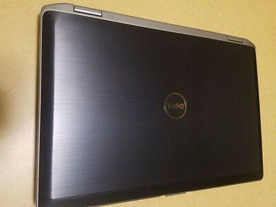 Dell Latitude E6520 Windows 7 Laptop I5 2 4 Ghz  2Gb 320Gb 15 6  Dvd Reader