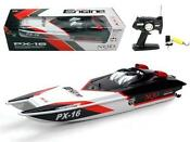 Remote Control Racing Boats
