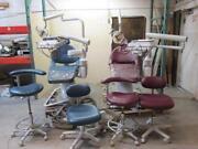 MIDMARK Dental Chair
