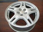 Subaru Impreza Wheels