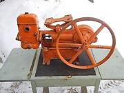 Antique Well Pump