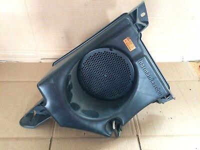 Mercedes ML W164 Harmand Kardon Subwoofer Bass Box Lautsprecher 1648203302