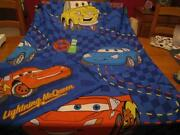 Disney Cars Bedroom