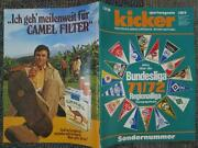 Kicker 1972