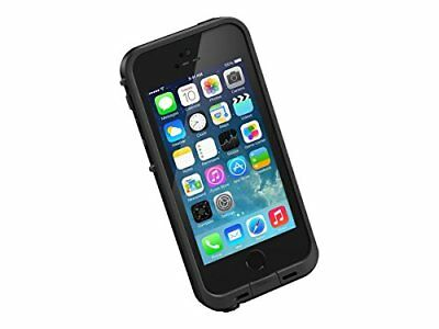 LifeProof FRE SERIES Waterproof Container for iPhone 5/5s/SE - Retail Packaging -