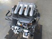 Golf 3 16V Motor