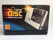 Disc Cameras