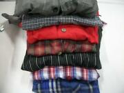 Mens Shirts Lot
