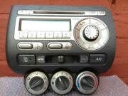 Honda Jazz CD Player