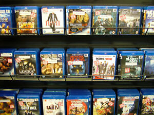 I will Pay Cash for any blue ray, dvd , cd's, and any video game