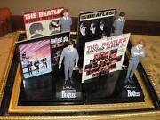 Beatles Figurines