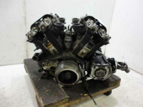 Cylinder Yamaha Vmax Snowmobile Engine