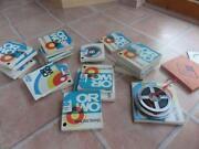 Orwo Magnetband