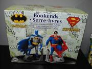 DC Bookends
