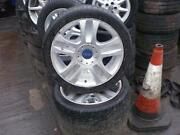 Mondeo Zetec Alloy Wheels