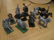 Warhammer Horse