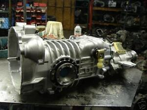 Looking for a vw type 4 6 rib transmission
