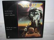 THX Laserdisc