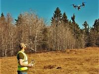 Drone Pilot Ground School Training @ University of Manitoba