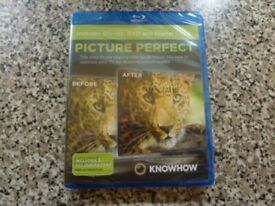 PICTURE PERFECT ( KNOWHOW ) ORIGINAL SEALED