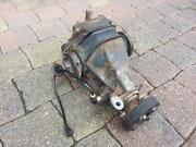W202 Getriebe