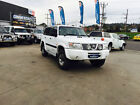 Nissan Patrol Dealer Diesel Passenger Vehicles