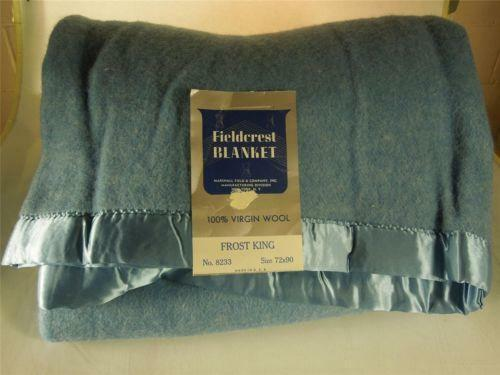 Berkshire Blanket | eBay