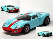 Ford GT40 1 43
