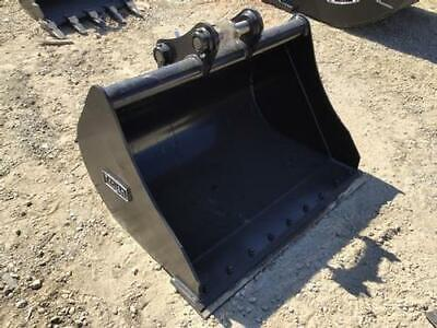 New 42 Diesel Excavator Grading Bucket Fits Cat 305 Bobcat E50 341 337 603180