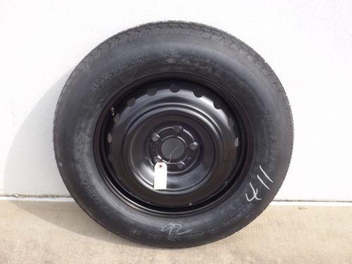 Jeep Cherokee Spare Tire Ebay