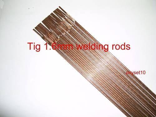 Tig Welding Rods Ebay
