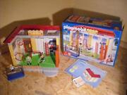 Playmobil Turnhalle