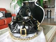 Russell & Bromley Patent Bag
