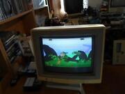 Commodore Monitor