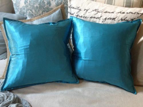 West Elm Pillow Ebay