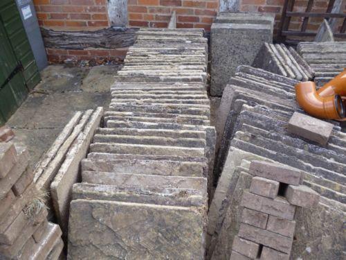 Concrete Patio Slabs Ebay