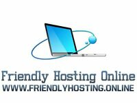 Webhosting Deal exclusive to Gumtree £2 per month unlimited web hosting
